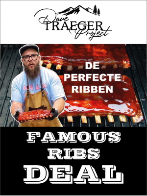 Dave_Traeger's Famous Ribs DEAL
