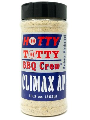 Hotty Totty - Climax AP