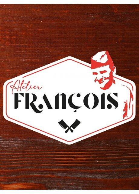 Atelier Francois - Diverse Vleeswaren
