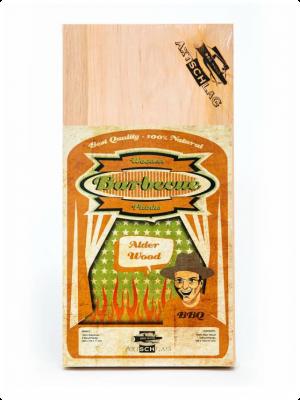 Axtschlag wood planks - Alder