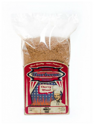 Axtschlag Sawdust - Cherry 1kg