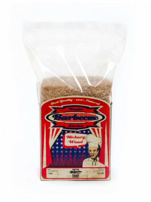 Axtschlag Sawdust - Hickory 1kg