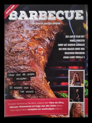 Barbecue magazine 2020