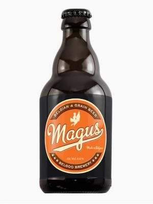 Belgoo - Magus 33cl