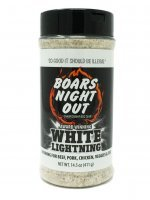 Boars Night Out - White Lightning