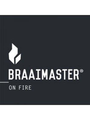 Braaimaster - Full Length Rotisserie