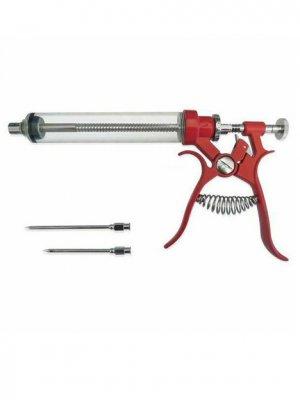 Butcher BBQ - Pistol Grip Injector