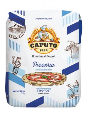 "Caputo - Farina Tipo ""00"" Pizzeria - 5kg"