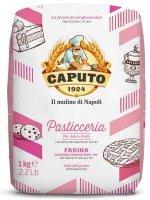"""Caputo - Farina Tipo """"00"""" Pasticceria - 1kg"""
