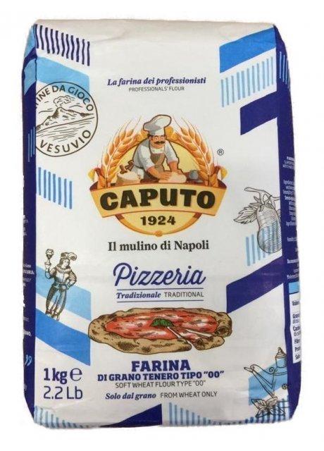 "Caputo - Farina Tipo ""00"" Pizzeria - 1kg"