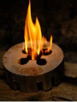 Cylfi - Fire Starter