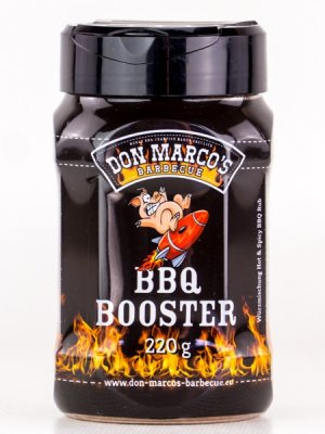 Don Marco's - BBQ Booster 220gr