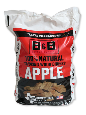 B&B - Apple Chunks - 9L
