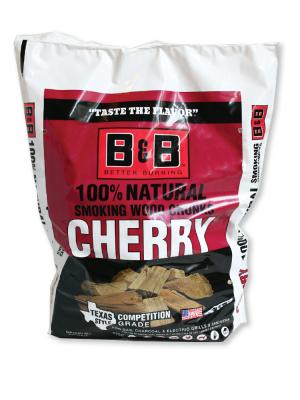 B&B - Cherry Chunks - 9L