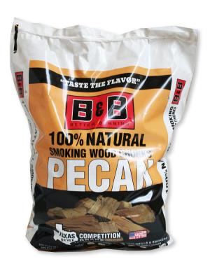 B&B - Pecan Chunks - 9L