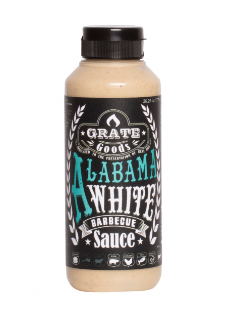Grate Goods - Alabama White BBQ Sauce
