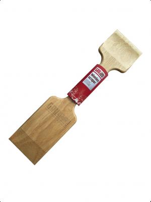 Grill Guru - Wooden Scraper