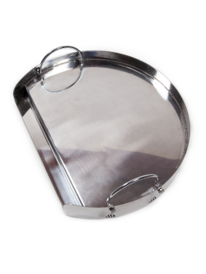 Grill Guru - Stainless Steel Plancha