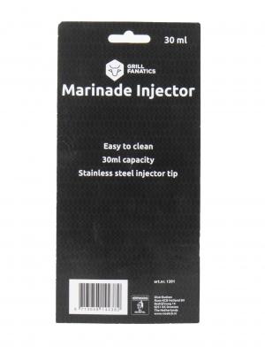 Grill Fanatics - Marinade Injector