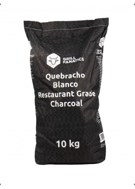 Grill Fanatics - White Quebracho 50-200mm / 10kg