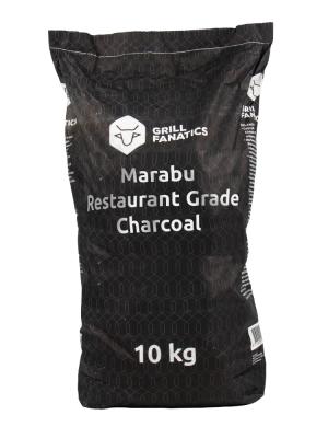 Grill Fanatics - Marabu / 10kg
