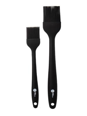 Grill Fanatics - Silicone Brush (2 stuks)