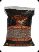 Wettels On Fire Premium Pellets - Beech