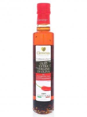 Clemente - Olio al Peperoncino - 250ml