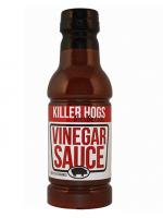 Killer Hogs - The Vinegar Sauce