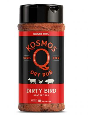 Kosmo's Q - Dirty Bird Rub