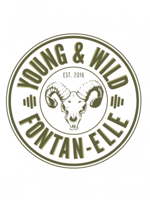 Lambiek Fabriek - Fontan-Elle Young & Wild 75cl