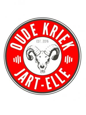 Lambiek Fabriek - Jart-Elle Oude Kriek 75cl