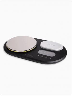 Ooni - Dual Platform Digitale Weegschaal