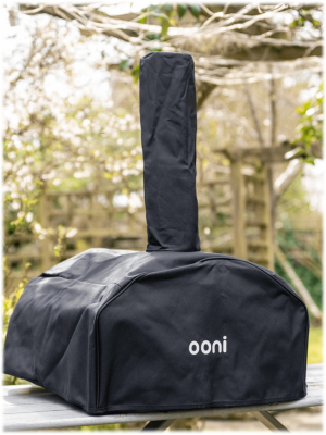 Ooni Pro Cover