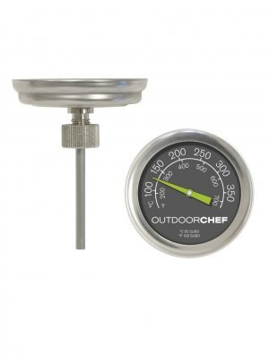 Outdoorchef - universele thermometer