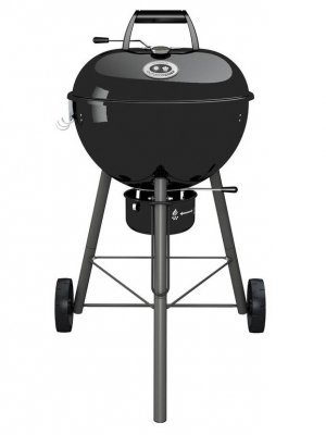 Outdoorchef - Chelsea 480 Charcoal
