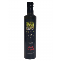 Patrick De Gendt - Exclusive Blend Extra Olive Oil