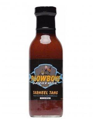 Plowboys BBQ - 'Tarheel Tang' BBQ Sauce