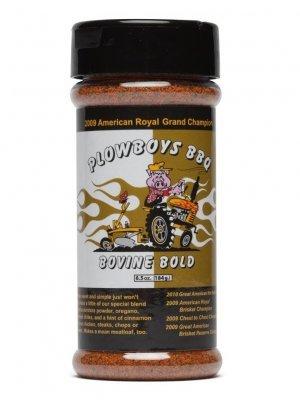 Plowboys BBQ - Bovine Bold Rub