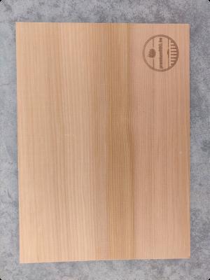 PremiumBBQ - houtplank Ceder 26x19x0,9cm