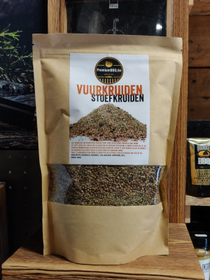 PremiumBBQ - Vuurkruiden / stoefkruiden