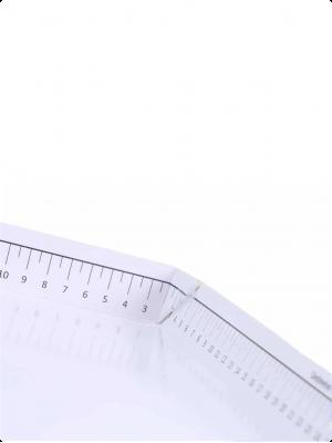 PremiumBBQ - Wegwerp snijplanken 600x450mm