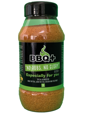 BBQ+ - Especially For You - 650gr