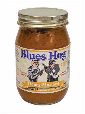 Blues Hog - Honey Mustard Sauce