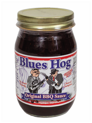 Blues Hog - Original BBQ Sauce