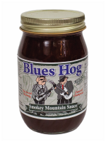 Blues Hog - Smokey Mountain Sauce