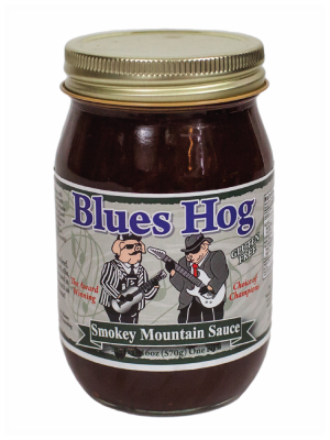 Blues Hog - Smokey Mountain Sauce