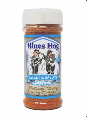 Blues Hog - Sweet & Savory Dry Rub
