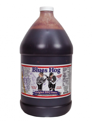 Blues Hog - Original BBQ Sauce - GALLON 3,78l