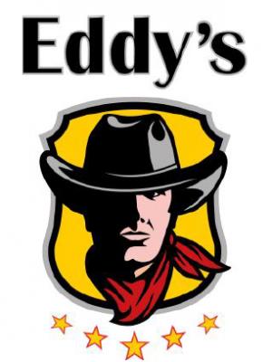 Eddy's - Original BBQ Sauce